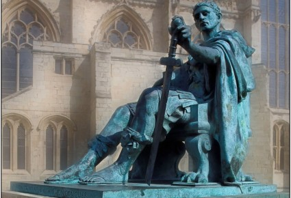 26 - Constantine_The_Great_York